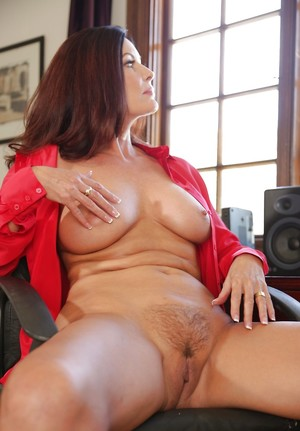 Big Tits Hairy Pussy Pictures