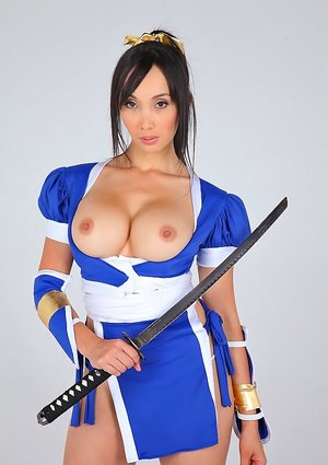Cosplay Pictures