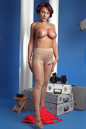 Big Tits Pantyhose Pictures