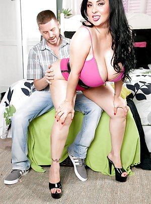 Big Tits High Heels Pictures