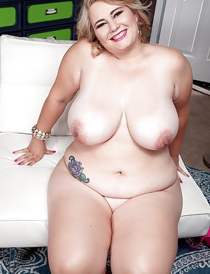 BBW Tits Pictures