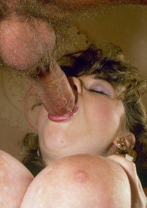 Vintage Big Tits Pictures