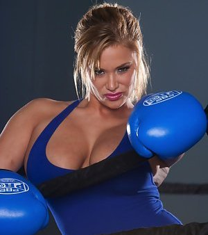 Big Tits Sport Pictures