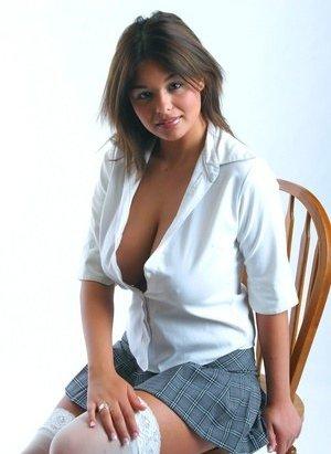 Big Tit Schoolgirls Pictures